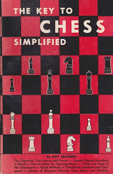 The Key to Chess Simplified