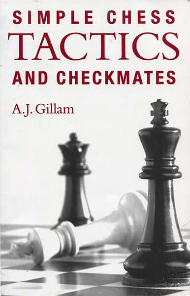 Simple Chess Tactics and Checkmate
