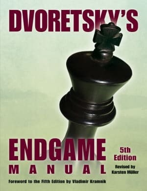 Dvoretsky's Endgame Manual 5th edition 2020