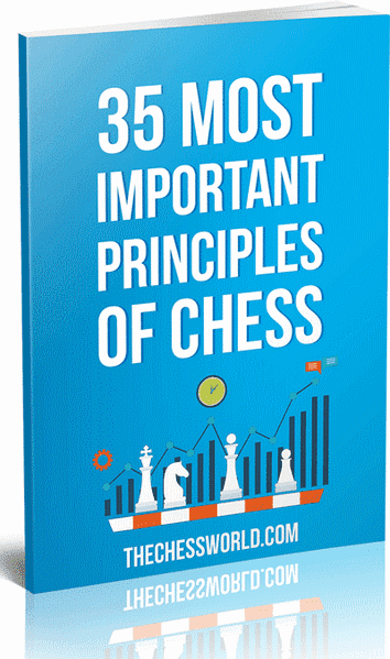 35 Most Important Principles of Chess