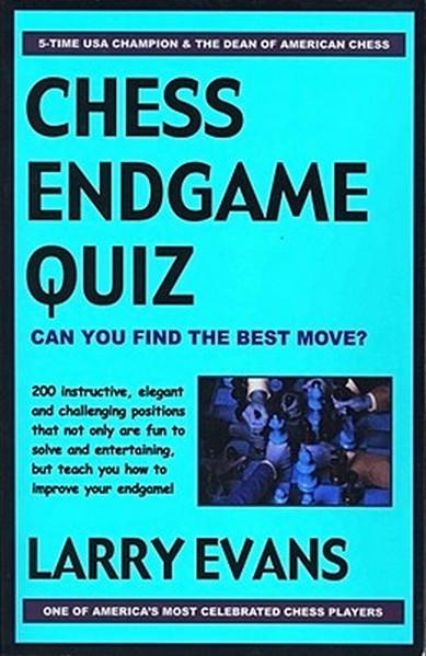Chess Endgame Quiz