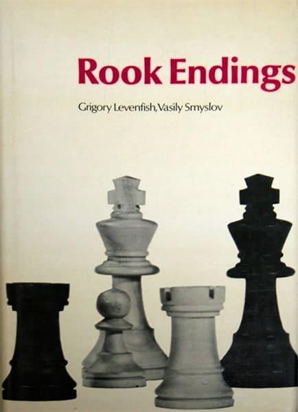 Rook Ending, Levenfish, Smyslov