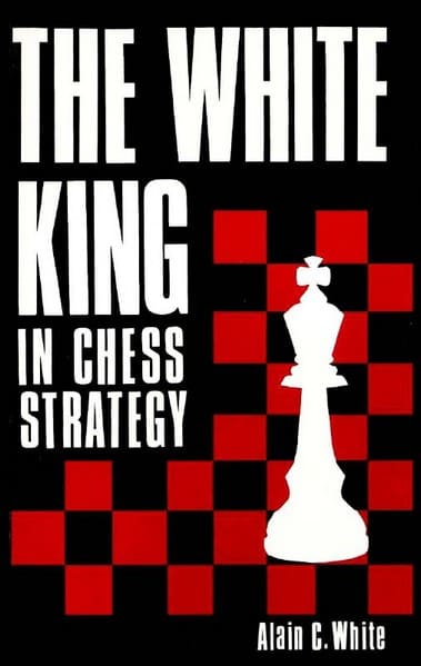 The White King in Chess Strategy