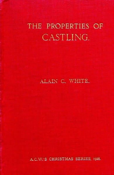 The Properties of Castling