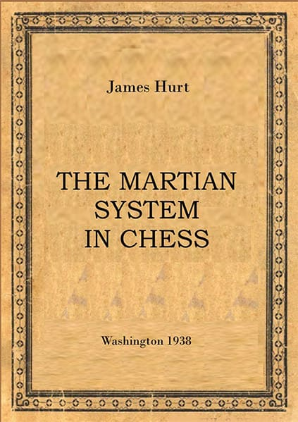 The Martian System in Chess