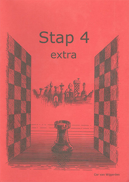 Learning Chess. Stap 4. Extra