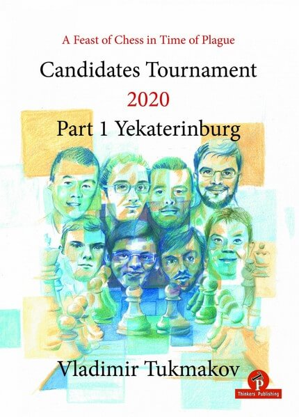 Candidates Tournament 2020 - Part 1: Yekaterinburg