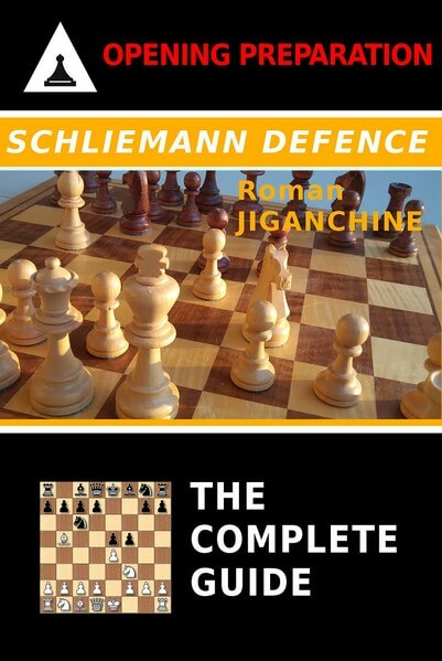 Schliemann Defence: The Complete Guide