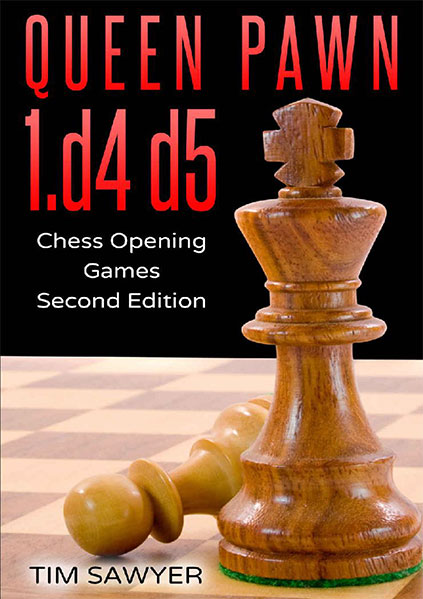 Queen Pawn 1.d4 d5: Chess Opening Games